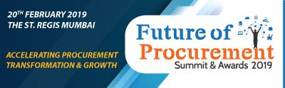 ACCELERATING PROCUREMENT TRANSFORMATION & GROWTH