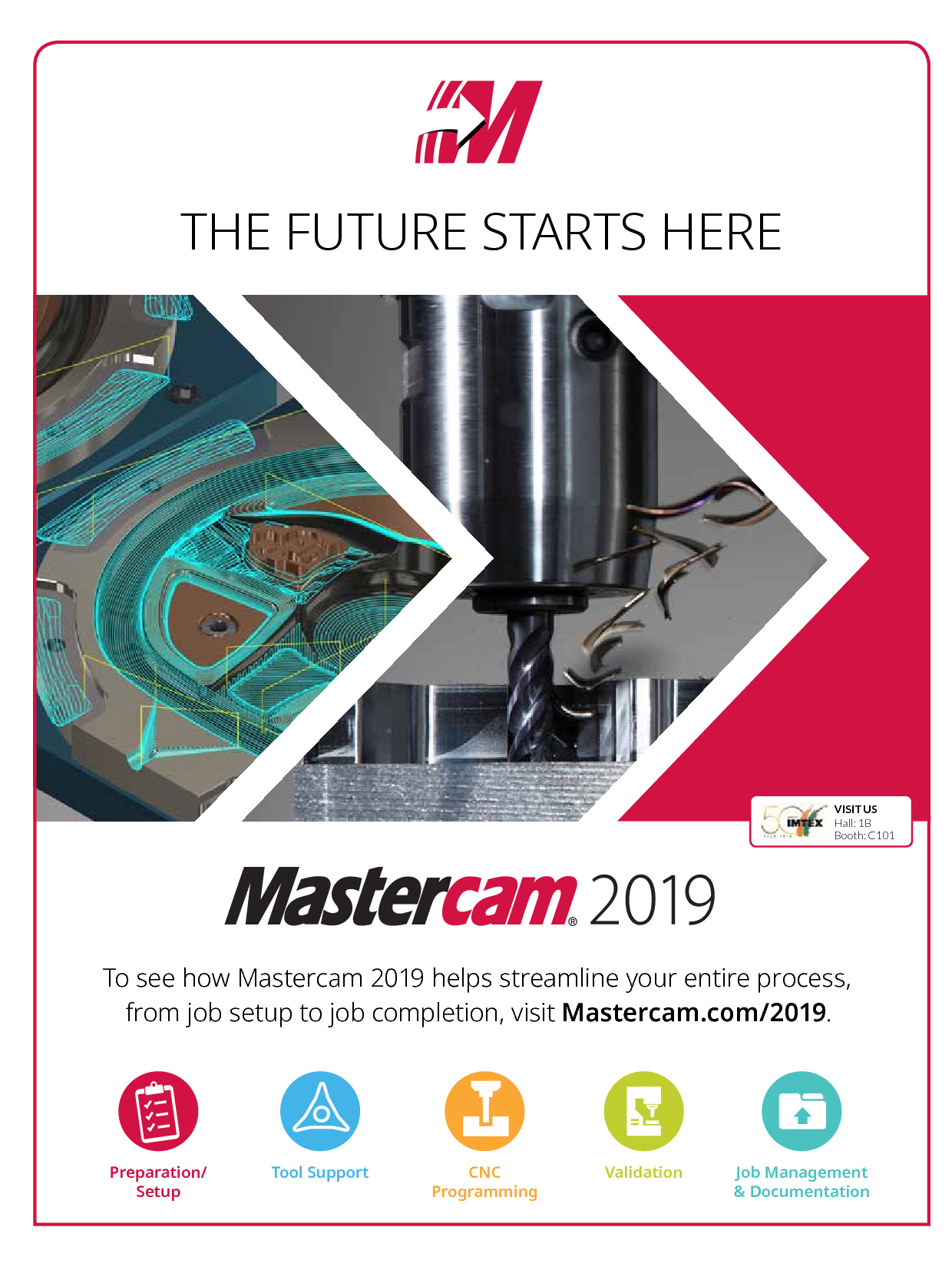 Machine Maker January 2019 Digital Edition